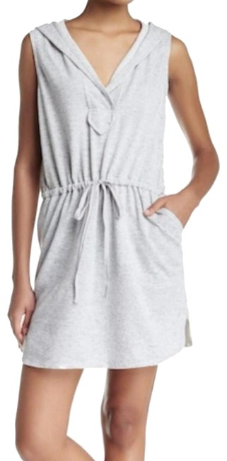 Preload https://img-static.tradesy.com/item/22706213/max-studio-grey-perfect-hoodie-beach-tunic-short-casual-dress-size-12-l-0-11-650-650.jpg