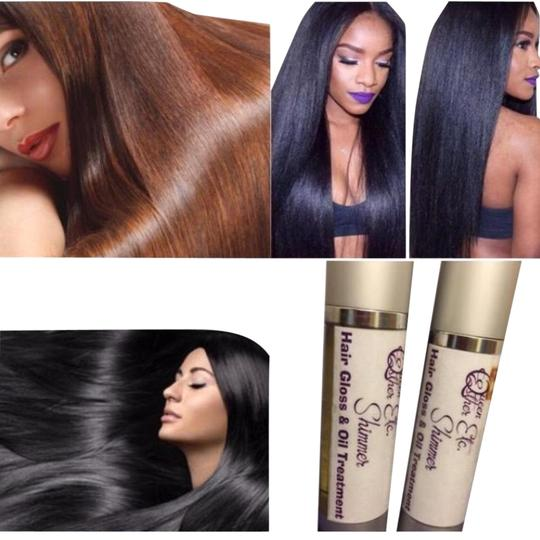 Preload https://img-static.tradesy.com/item/22706439/clear-shimmer-gloss-face-treatment-hair-accessory-0-1-540-540.jpg