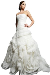 Saison Blanche B3129 Wedding Dress