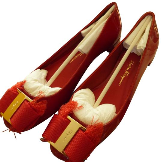 Preload https://img-static.tradesy.com/item/22706687/salvatore-ferragamo-red-marlia-patent-leather-ballerina-flats-size-us-65-regular-m-b-0-2-540-540.jpg