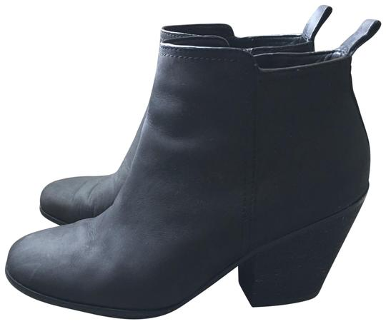 Cole Haan Black Boots Image 0