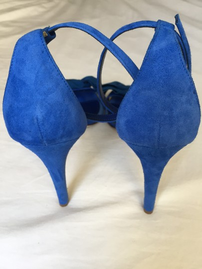 J.Crew Suede Leather Made In Italy Bows Tidewater Formal Image 7