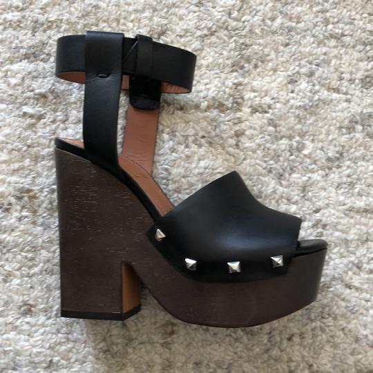 Givenchy black Sandals Image 5
