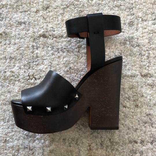 Givenchy black Sandals Image 6
