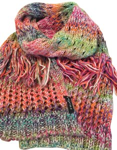 FRAAS FraasMulti Color Cold Weather Scarf