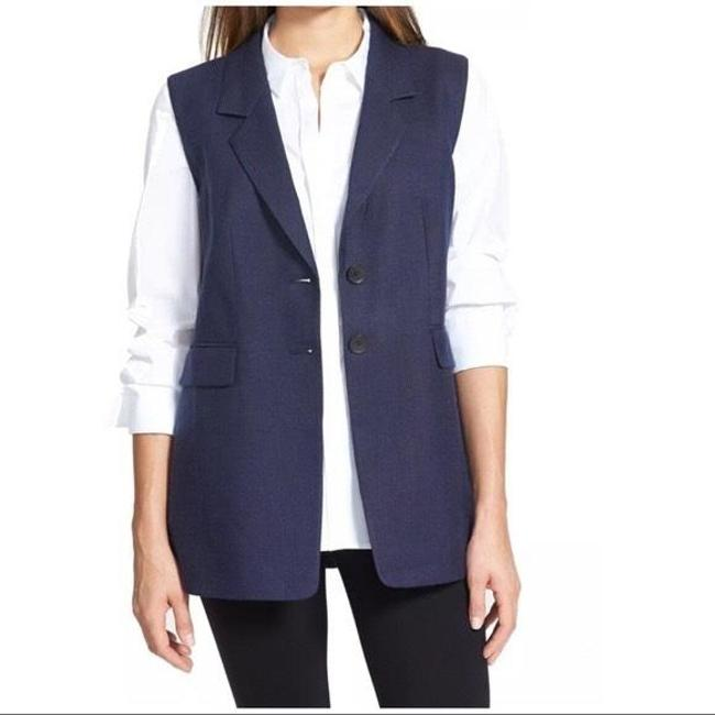 Preload https://img-static.tradesy.com/item/22707585/classiques-entier-navy-blue-long-fitted-vest-size-16-xl-plus-0x-0-3-650-650.jpg
