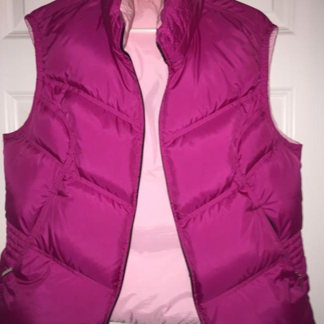 Nike Puffer Down Vest Image 1