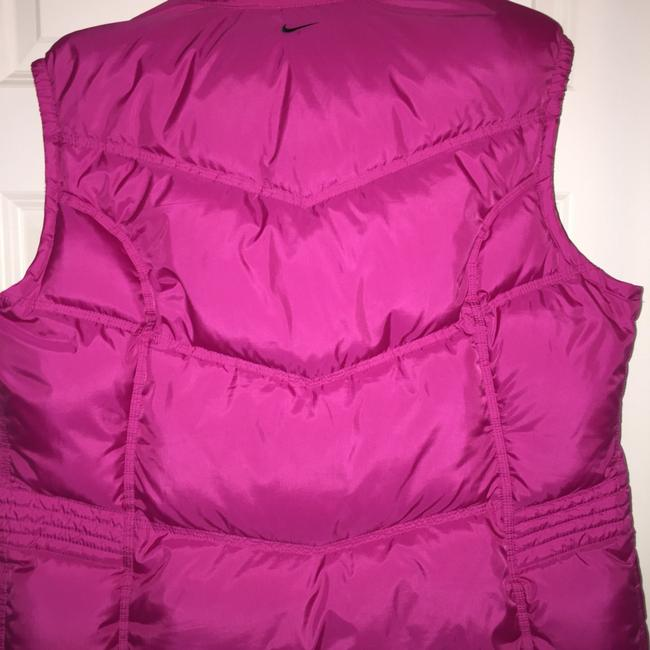 Nike Puffer Down Vest Image 2