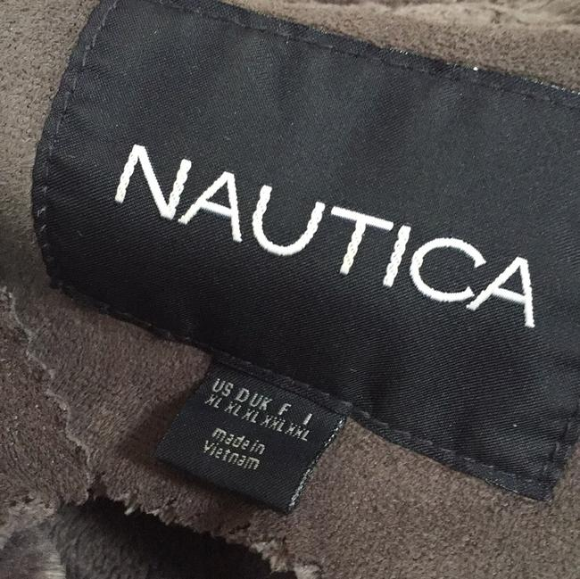 Nautica Fur Coat Image 3