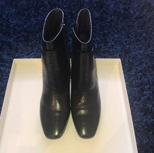 Givenchy black Boots Image 7