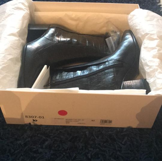 Givenchy black Boots Image 9