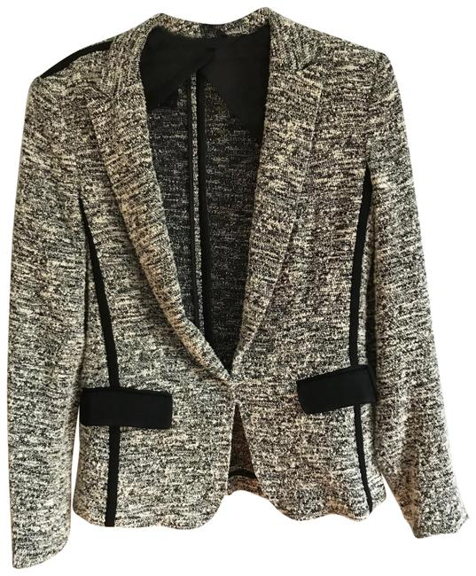 Preload https://img-static.tradesy.com/item/22707820/rag-and-bone-black-and-white-tweed-blazer-size-6-s-0-1-650-650.jpg