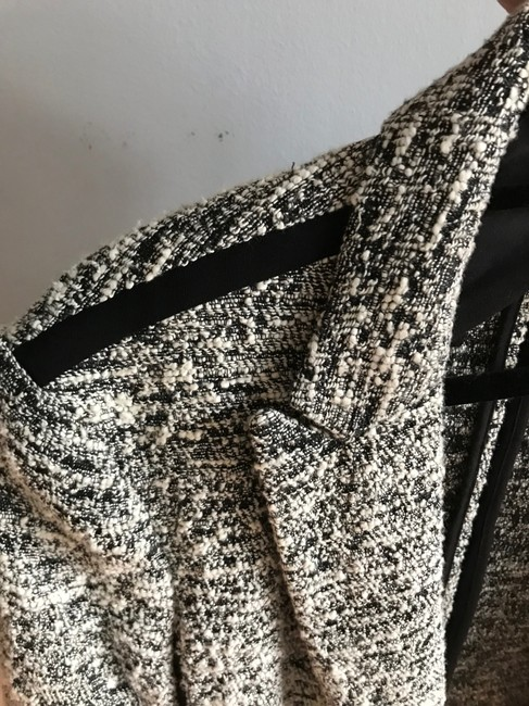 Rag & Bone Tweed Black and white Blazer Image 3