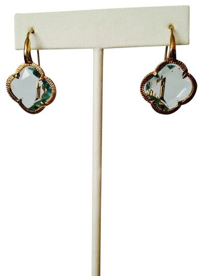 Preload https://item4.tradesy.com/images/mia-bluegold-nwot-faceted-clover-topaz-stone-in-earrings-2270798-0-0.jpg?width=440&height=440