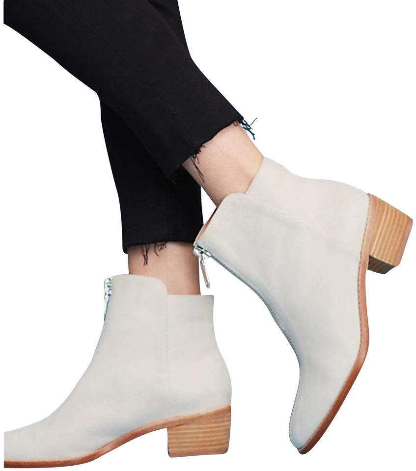 4bda9e70af Matiko Mylvia Zipped Ankle Boots/Booties Size US 7 Regular (M, B ...