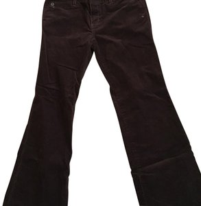 Eddie Bauer Boot Cut Pants