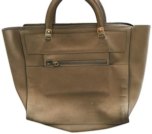 Marni Satchel in tan