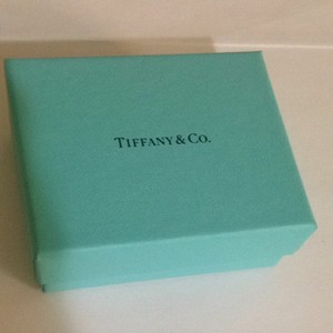 Tiffany New Tiffany blue Gift Box 3.5x2.75x1.25