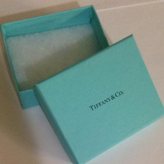 Tiffany & Co. New Tiffany blue storage 3.5x2.75x1.25