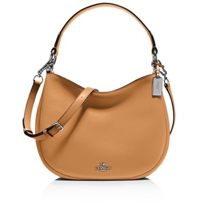 d13e2ca0c2b Coach Nomad Hobo Bags - Up to 70% off at Tradesy