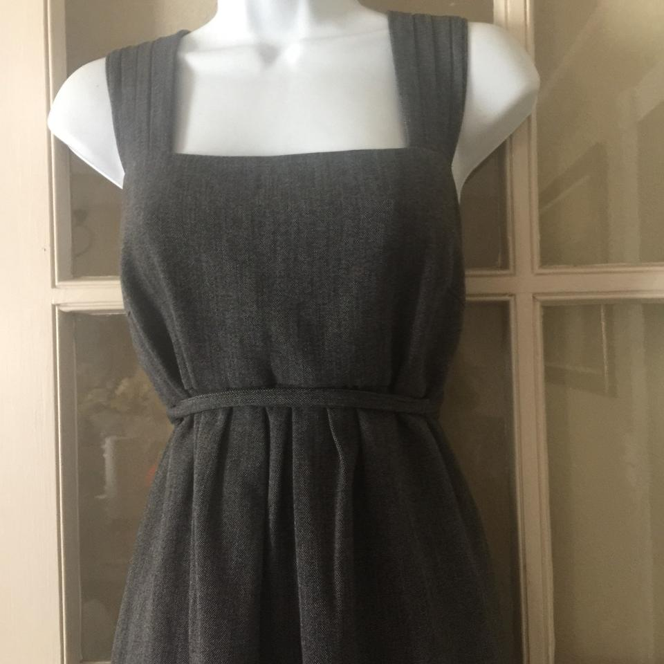 A pea in the pod maternity short casual dress size 8 m tradesy a pea in the pod short dress on tradesy 1234 ombrellifo Images