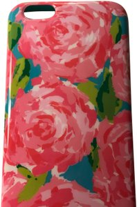 Lilly Pulitzer First Impression iPhone 6 Case