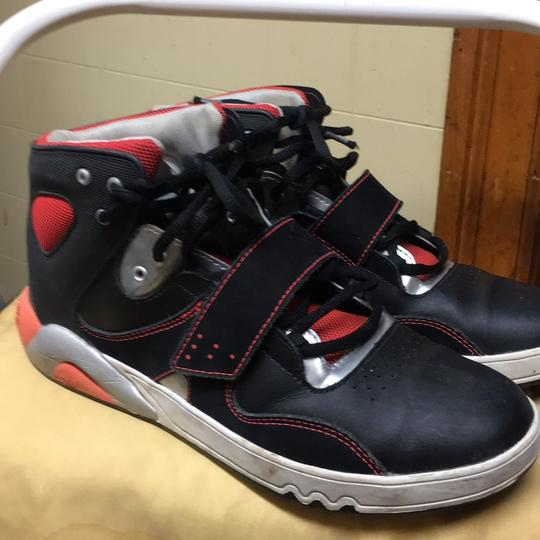 adidas Black and red Athletic Image 9