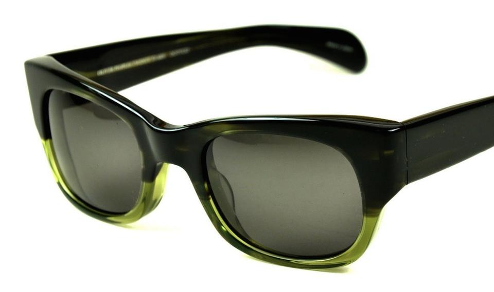 c70ca998c8 Oliver Peoples Oliver Peoples Hollis Military Limited Edition VFX Sunglasses  Image 0 ...