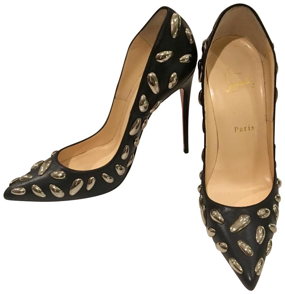 428aecfd5cd Christian Louboutin Patent Shoes Qatar Christian Louboutin Pigalle ...