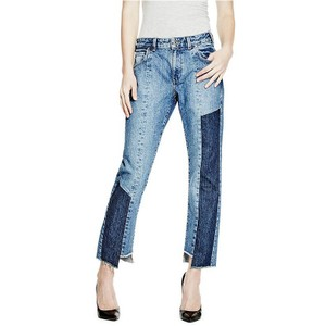 Guess Relaxed Fit Jeans-Light Wash