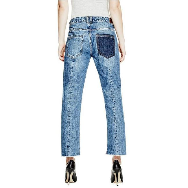 Guess Relaxed Fit Jeans-Light Wash Image 1