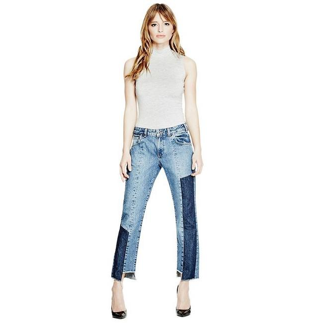 Guess Relaxed Fit Jeans-Light Wash Image 2