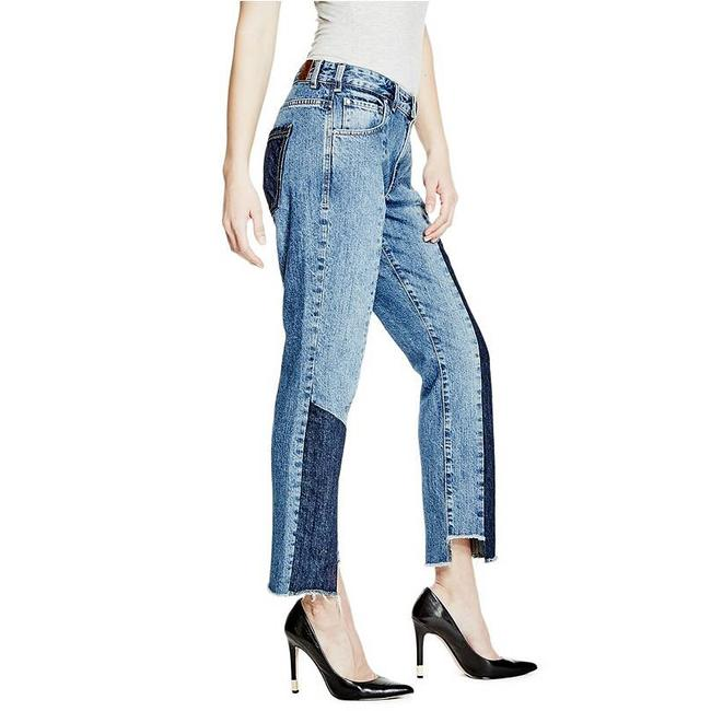 Guess Relaxed Fit Jeans-Light Wash Image 3
