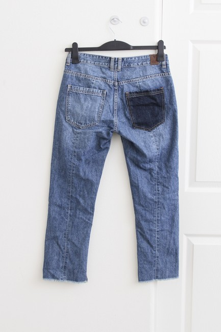 Guess Relaxed Fit Jeans-Light Wash Image 4