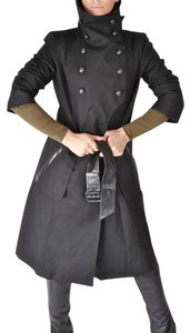 Mackage Classic Trench Coat