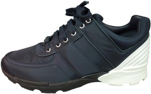 Chanel Navy Blue Athletic