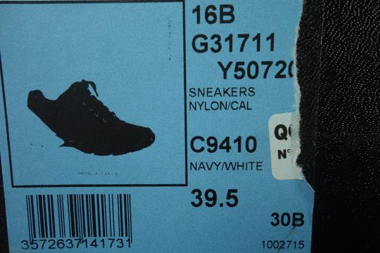 Chanel Navy Blue Athletic Image 10