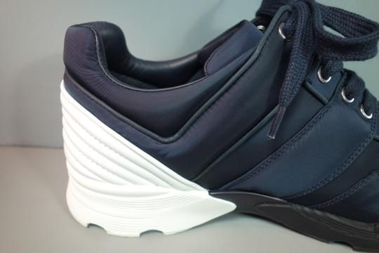 Chanel Navy Blue Athletic Image 11