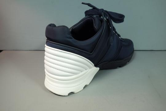 Chanel Navy Blue Athletic Image 2