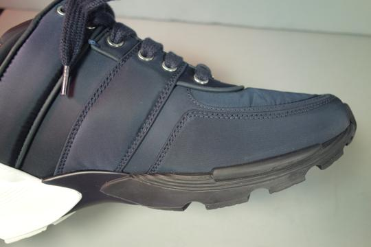 Chanel Navy Blue Athletic Image 3