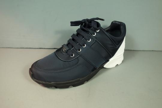 Chanel Navy Blue Athletic Image 4