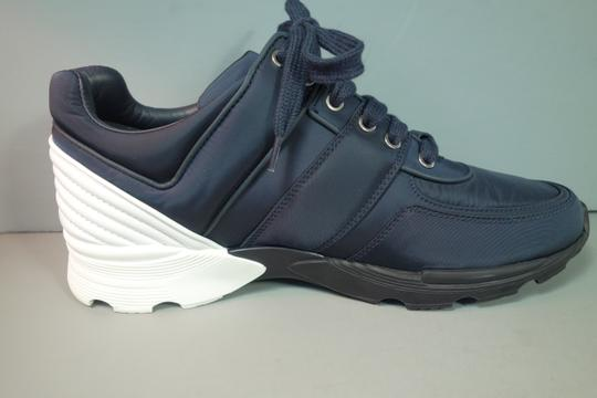 Chanel Navy Blue Athletic Image 5