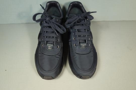 Chanel Navy Blue Athletic Image 6