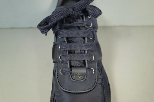 Chanel Navy Blue Athletic Image 9