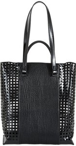 Helmut Lang Limited Edition Tote in Black