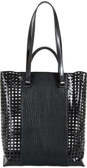 Preload https://item4.tradesy.com/images/helmut-lang-soldout-grained-argon-black-perforated-leather-tote-2271283-0-0.jpg?width=440&height=440