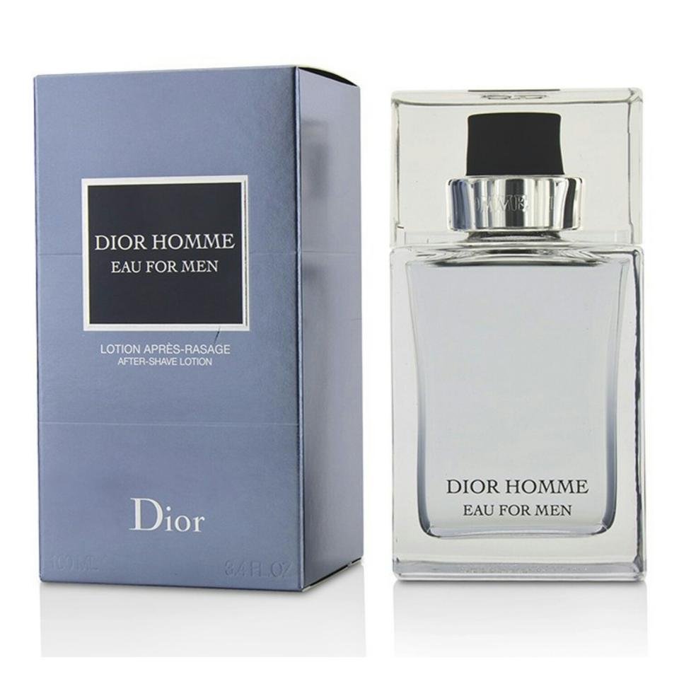 Dior Homme By For Men-after Shave Lotion-100 Fragrance 12% off retail