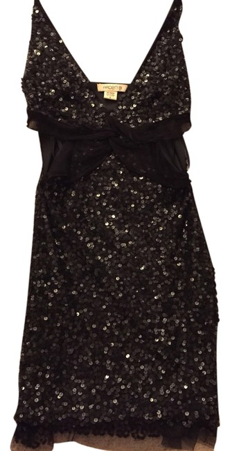 Preload https://item1.tradesy.com/images/arden-b-black-night-out-dress-size-4-s-2271345-0-0.jpg?width=400&height=650