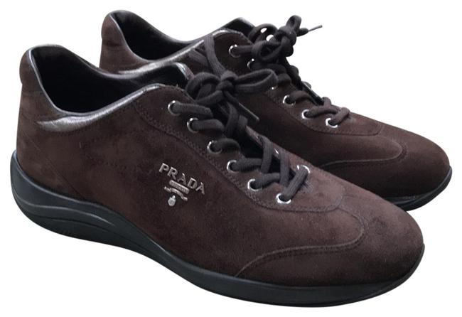 Item - Brown Sneakers Size EU 37 (Approx. US 7) Regular (M, B)