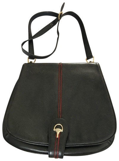 Preload https://img-static.tradesy.com/item/22713709/gucci-vintage-pursesdesigner-purses-dark-navy-blue-leather-with-red-leather-and-equestrian-accents-s-0-1-540-540.jpg